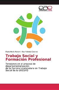 Trabajo Social y Formación Profesional