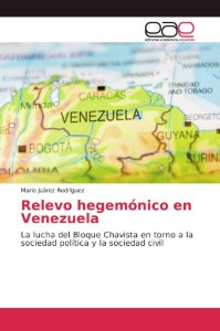 Relevo hegemónico en Venezuela