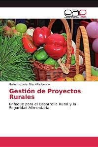 Gestión de Proyectos Rurales