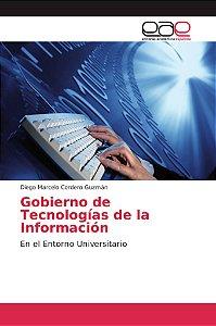 Gobierno de Tecnologías de la Información