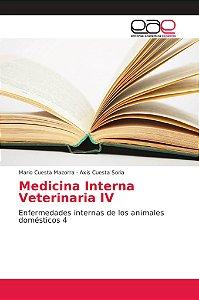 Medicina Interna Veterinaria IV