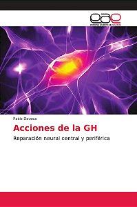 Acciones de la GH