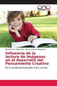 Influencia de la lectura de imágenes en el desarrollo del Pe