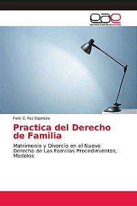 Practica del Derecho de Familia