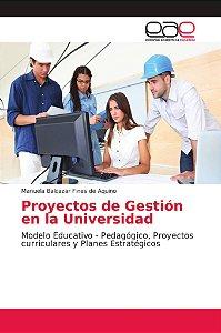Proyectos de Gestión en la Universidad