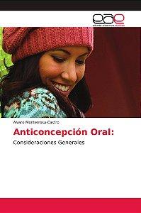 Anticoncepción Oral: