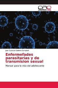 Enfermefades parasitarias y de transmision sexual