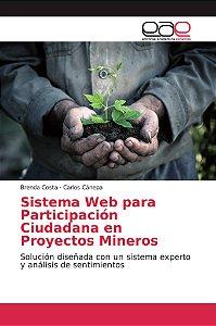 Sistema Web para Participación Ciudadana en Proyectos Minero