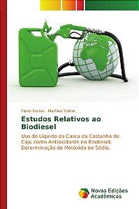 Estudos Relativos ao Biodiesel