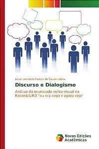 Discurso e Dialogismo