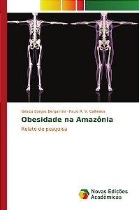 Obesidade na Amazônia