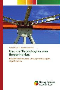 Uso de Tecnologias nas Engenharias