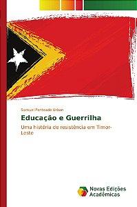 Timor-Leste é a primeira democracia a se estabelecer como ta