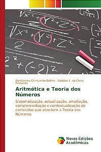 Aritmética e Teoria dos Números