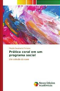 Prática coral em um programa social