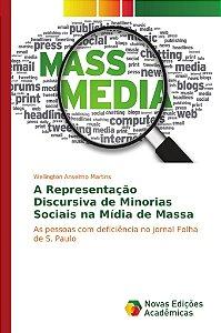 A Representação Discursiva de Minorias Sociais na Mídia de M