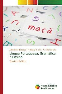 Língua Portuguesa; Gramática e Ensino