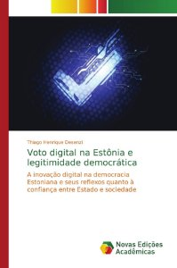 Voto digital na Estônia e legitimidade democrática