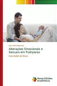 Alterações Emocionais e Sexuais em Puérperas