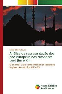 Análise da representação dos não-europeus nos romances Lord