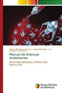 Manual de Doenças Autoimunes