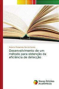 Desenvolvimento de um método para obtenção da eficiência de