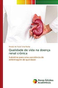 Qualidade de vida na doença renal crônica