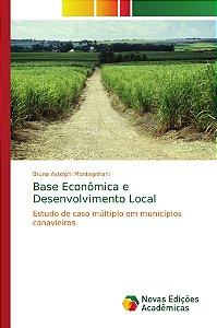 Base Econômica e Desenvolvimento Local