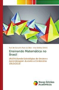 Ensinando Matemática no Brasil