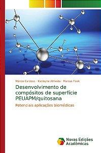 Desenvolvimento de compósitos de superfície PEUAPM/quitosana