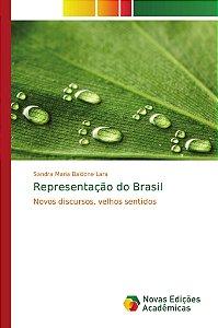 Representação do Brasil