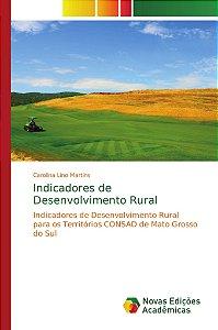 Indicadores de Desenvolvimento Rural