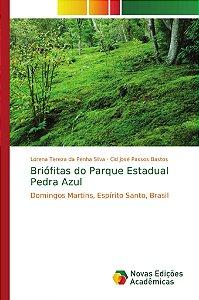 Briófitas do Parque Estadual Pedra Azul