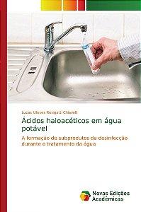 Ácidos haloacéticos em água potável