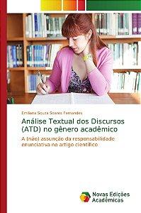 Análise Textual dos Discursos (ATD) no gênero acadêmico