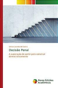 Decisão Penal