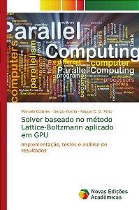 Solver baseado no método Lattice-Boltzmann aplicado em GPU