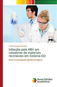Infecção pelo HBV em catadores de materiais recicláveis em G