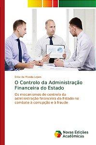 O Controlo da Administração Financeira do Estado