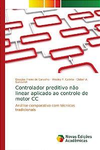 Controlador preditivo não linear aplicado ao controle de mot