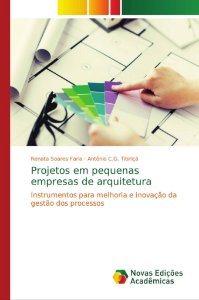 Projetos em pequenas empresas de arquitetura