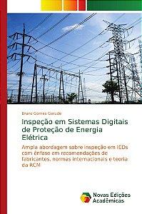 Inspeção em Sistemas Digitais de Proteção de Energia Elétric