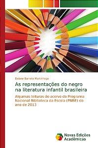 As representações do negro na literatura infantil brasileira