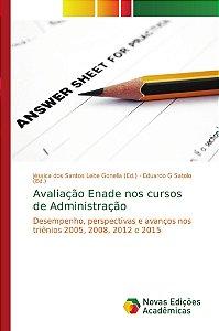 Avaliação Enade nos cursos de Administração