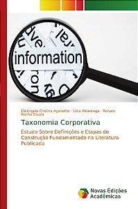 Taxonomia Corporativa