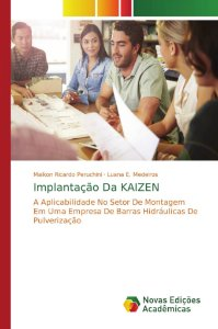 Implantação Da KAIZEN