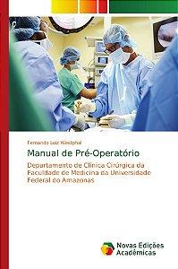 Manual de Pré-Operatório