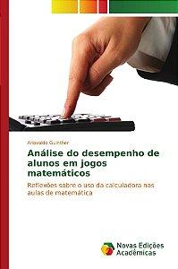 Análise do desempenho de alunos em jogos matemáticos