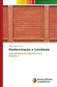 Modernização e Laicidade