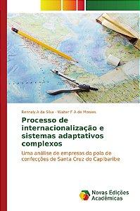 Processo de internacionalização e sistemas adaptativos compl
